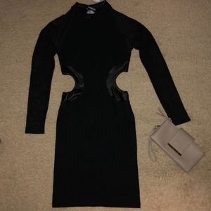 Bebe dress m/l